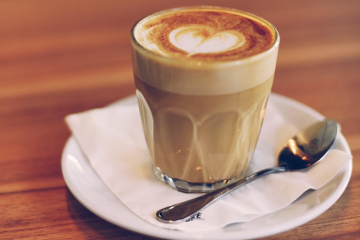 caffeine-cappuccino